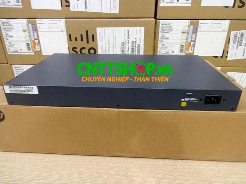 Switch Aruba J9856A 2530 24 port 1G 2SFP+   Image 9