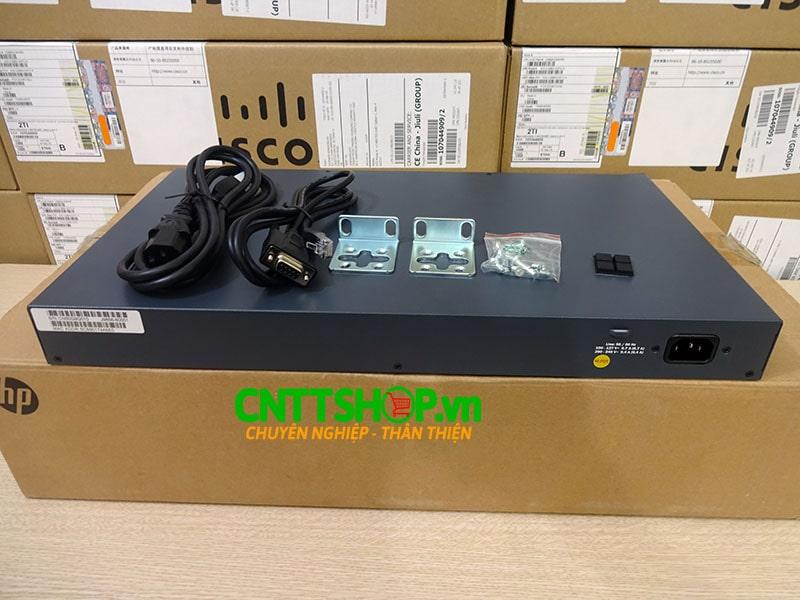 Switch Aruba J9856A 2530 24 port 1G 2SFP+   Image 3