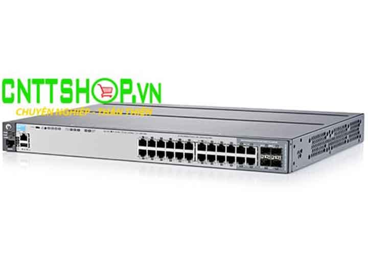 Switch  Aruba J9726A 2920 24 port 1G | Image 1