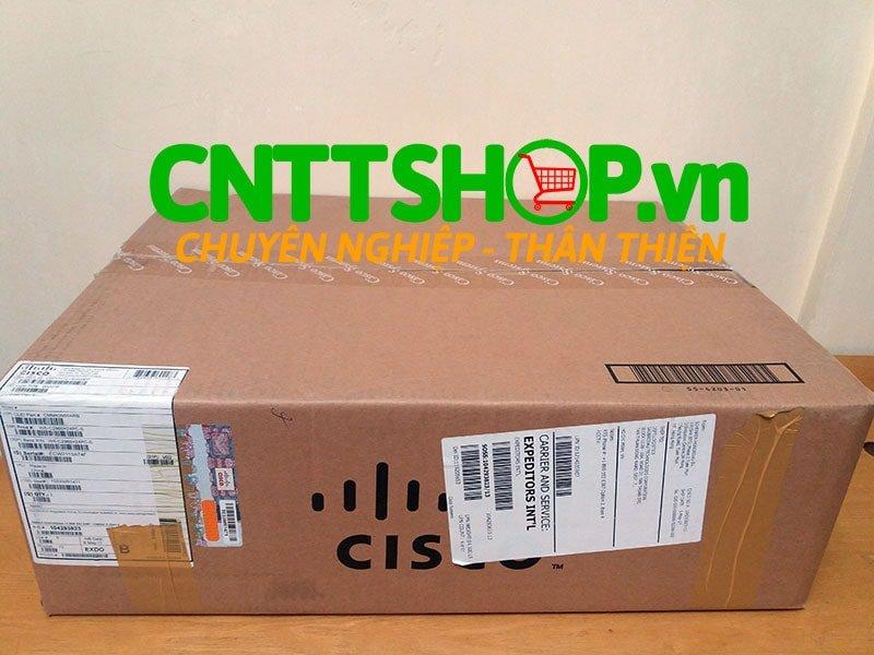 Switch Cisco WS-C2960+24LC-S 24 10/100 (8 PoE) + 2 T/SFP LAN Lite | Image 2