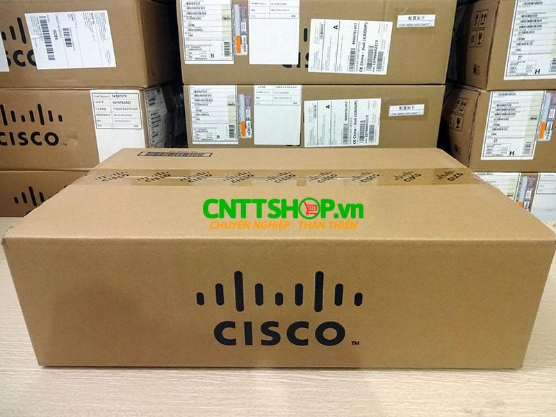 Switch Cisco WS-C2960+48TC-L 48 Ports 10/100 + 2 T/SFP LAN Base | Image 7