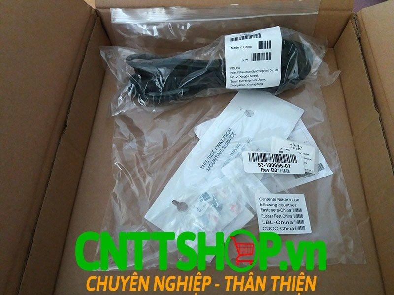 Switch Cisco WS-C2960L-16PS-LL 16 port GigE PoE 2x 1G SFP LAN Lite | Image 3