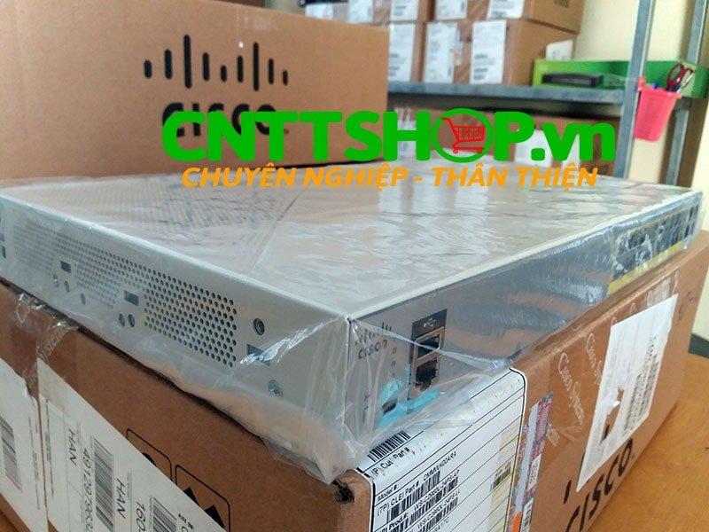 Switch Cisco WS-C2960L-24PS-LL 24 port GigE PoE 4x1G SFP LAN Lite   Image 5