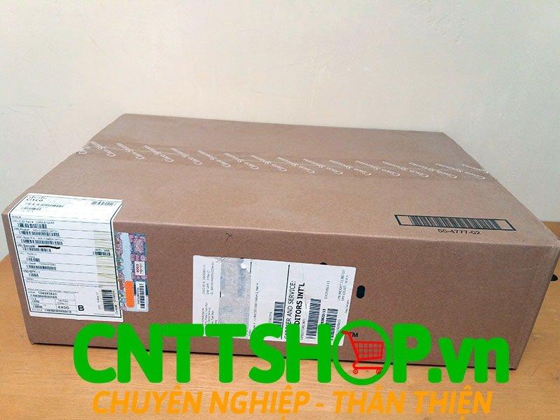 Switch Cisco WS-C2960X-24TD-L 24 GigE, 2 x 10G SFP+, LAN Base | Image 2