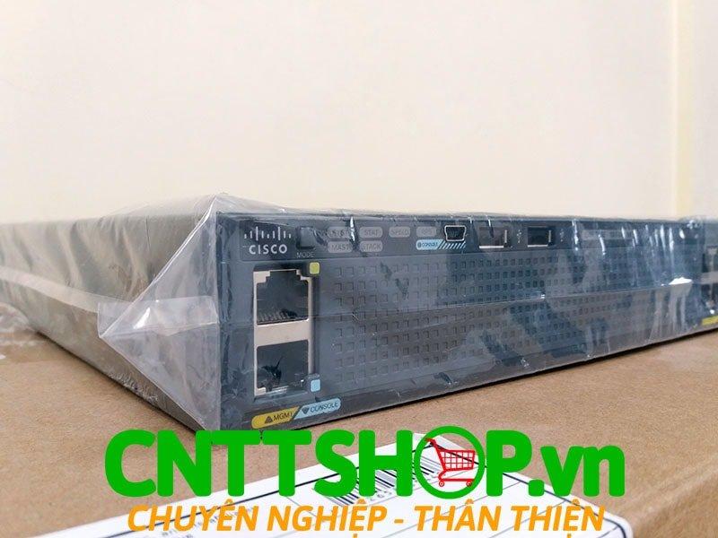 Switch Cisco WS-C2960X-24TD-L 24 GigE, 2 x 10G SFP+, LAN Base | Image 5