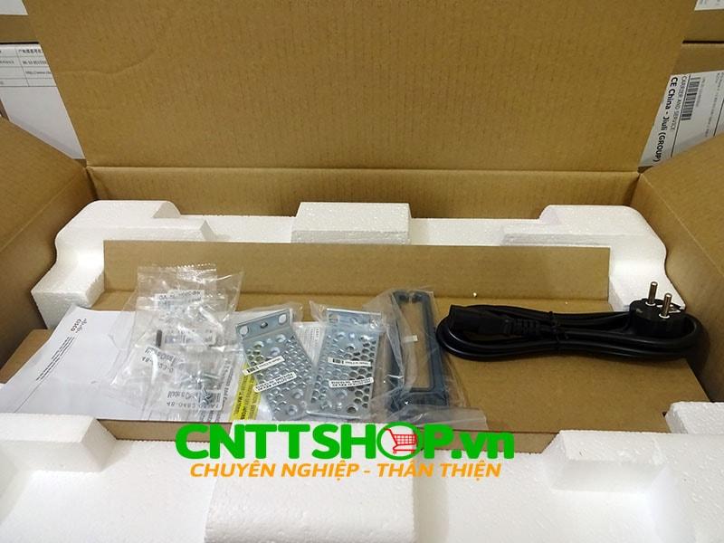 Switch Cisco WS-C2960X-24TS-LL 24 GigE, 2 x 1G SFP, LAN Lite | Image 4