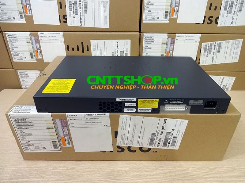 Switch Cisco WS-C2960X-24TS-LL 24 GigE, 2 x 1G SFP, LAN Lite | Image 7
