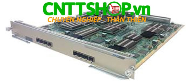Cisco C6800-8P10G Catalyst 6800 8 port 10GE with integrated dual DFC4