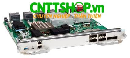 Cisco C9400-SUP-1XL-Y Catalyst 9400 Series Supervisor 1XL-Y with 25G Module