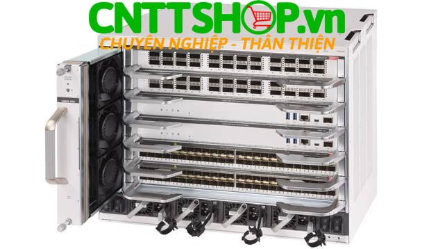Cisco C9600-PWR-2KWDC Catalyst 9600 Series 2000W DC Power Supply