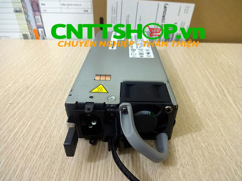 Cisco PWR-C4-950WAC-R Catalyst 9500 950W AC Power Supply