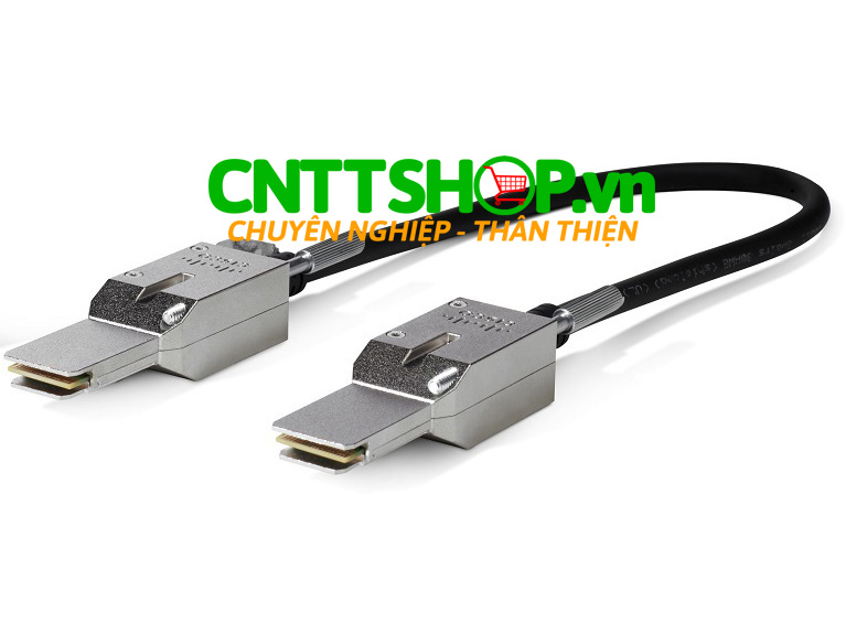 Cisco STACK-T3-50CM 50CM Type 3 Stacking Cable
