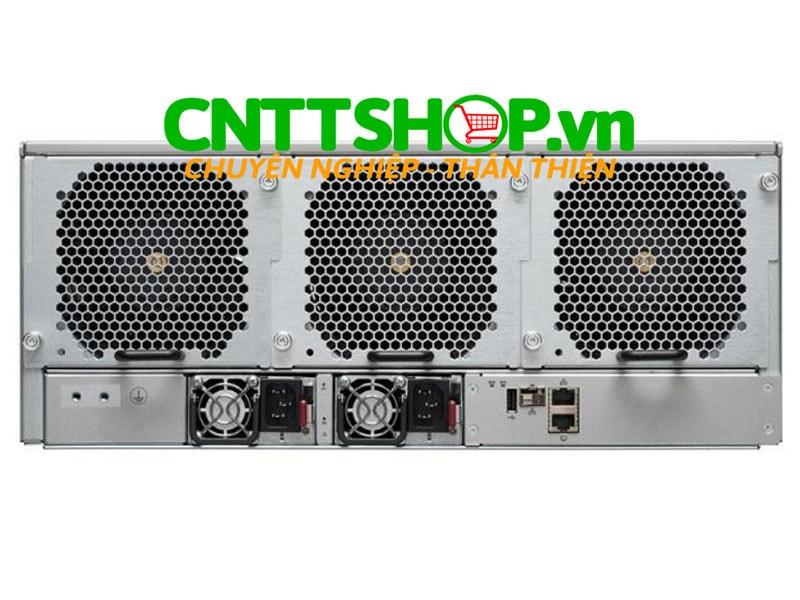 Cisco N3K-C3408-S Nexus 3408-S Switch 32 Ports QSFP-DD