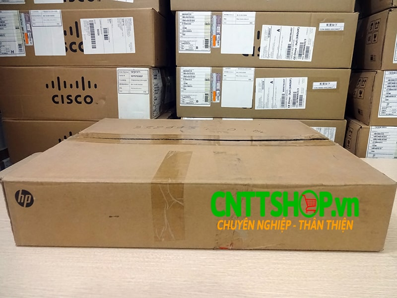 J9779A Switch Aruba 2530 24 Ports 10/100 PoE+ 195W, 4 Uplink Ports   Image 7