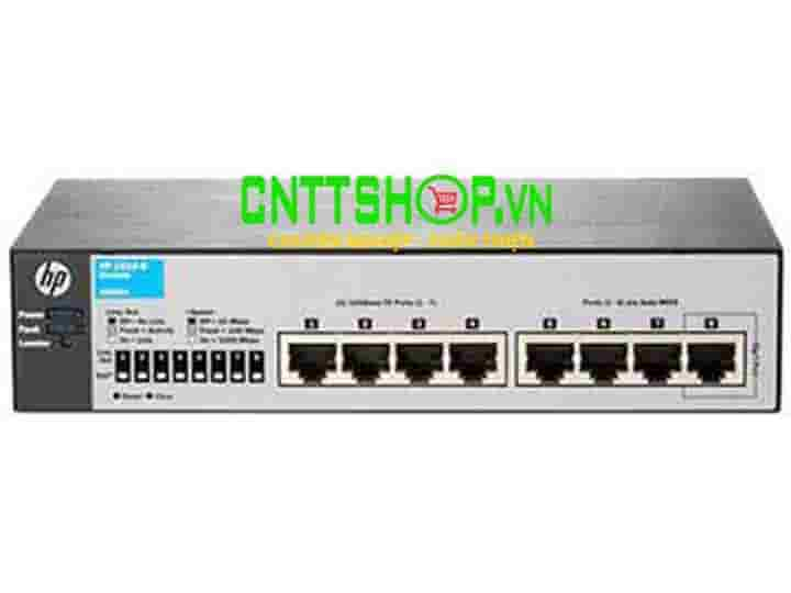 Switch  HPE J9800A OfficeConnect 1810 8 | Image 1