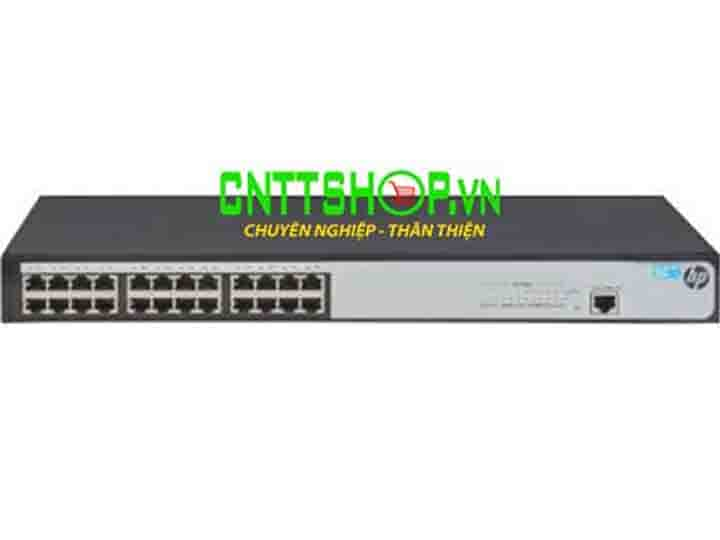 Switch HPE JG913A OfficeConnect 1620 24G | Image 1
