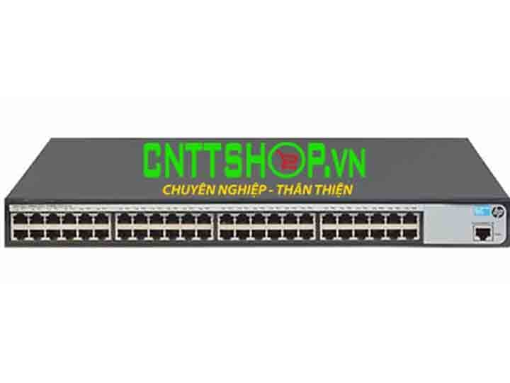 Switch HPE JG914A OfficeConnect 1620 48G | Image 1