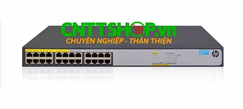 Switch HPE JH019A