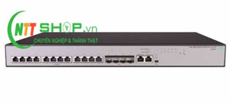 Switch hpe JH295A