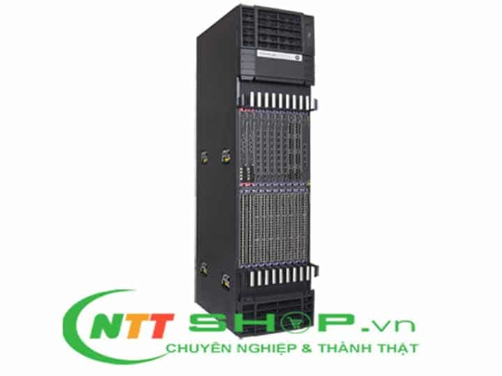 Switch  HPE JG785A FlexFabric 12518E DC Chassis | Image 1
