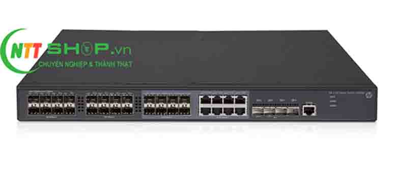 Switch Hpe JG933A