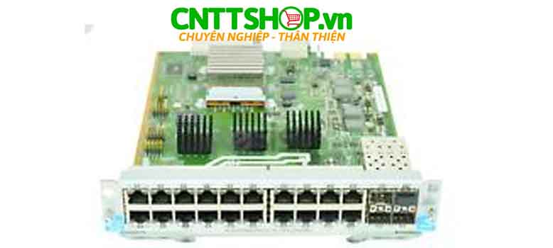 Expansion Module Switch HP J9535A