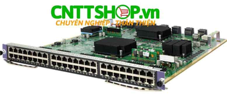 Expansion module HPE JH241A
