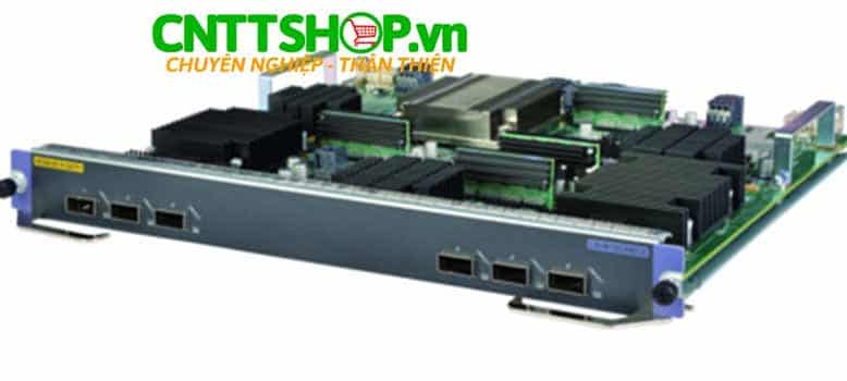 Expansion Module HPE JH195A FlexNetwork 10500