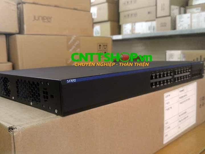 EX2200-24P-4G Switch Juniper 24 Ports PoE+ 4 SFP Slot | Image 7