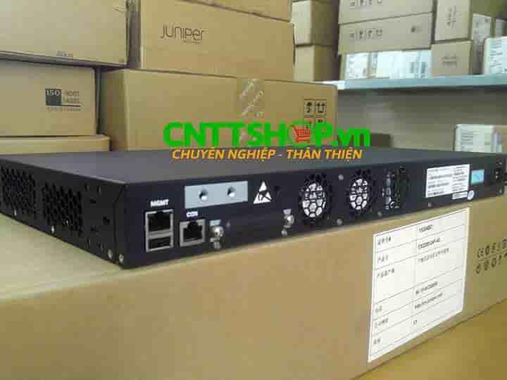 EX2200-24P-4G Switch Juniper 24 Ports PoE+ 4 SFP Slot | Image 4