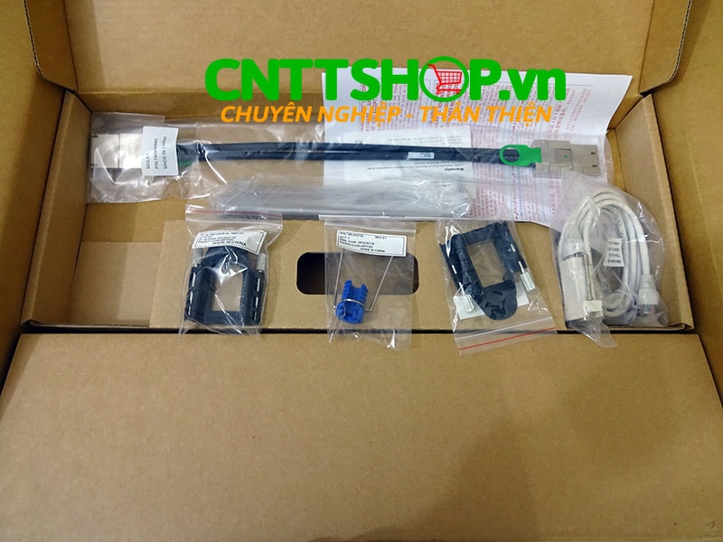 EX4200-24T Switch Juniper 24 Port GE (8-ports PoE) 320WAC PSU   Image 7