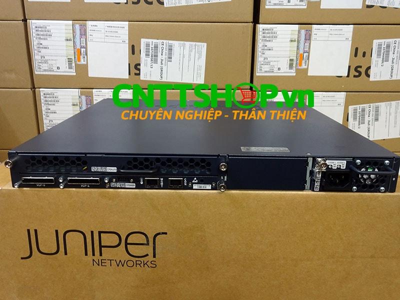 EX4200-24T Switch Juniper 24 Port GE (8-ports PoE) 320WAC PSU | Image 3