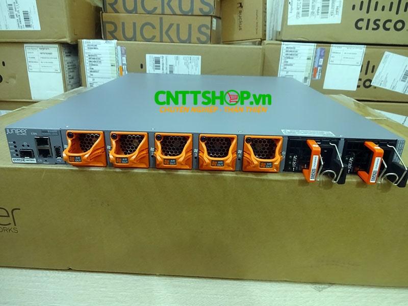 EX4600-40F-AFO Switch Juniper 24 SFP+/SFP Ports, 4 QSFP+
