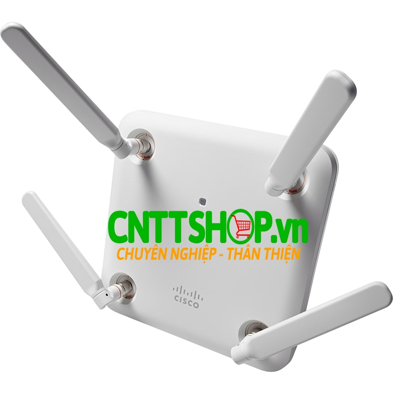 Cisco wifi AIR-AP1852E-C-K9 Aironet wireless 1850 Access Point