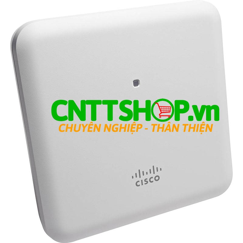 Cisco wifi AIR-AP1852I-S-K9C Aironet wireless 1850 Access Point