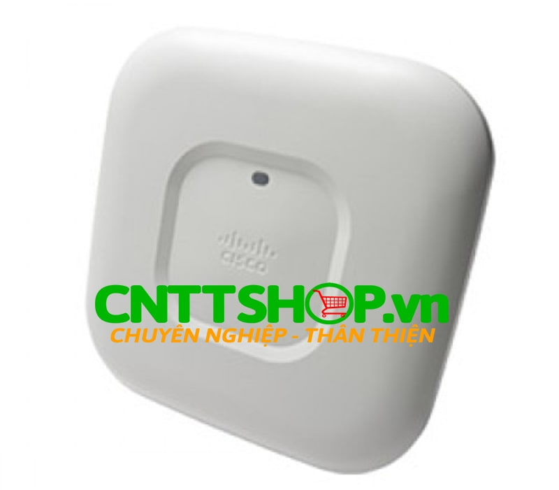 Cisco wifi AIR-AP2702I-UXK9C Aironet wireless 2700 Access Point