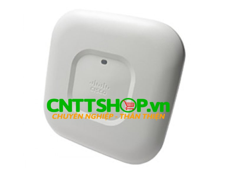 AIR-AP2702I-UXK910C Cisco Aironet wireless 2700 Series Access Point | Image 1