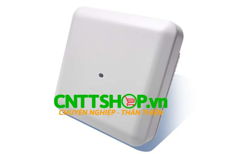 AIR-AP3802I-SK910 Cisco Wireless Aironet 3800 Access Point