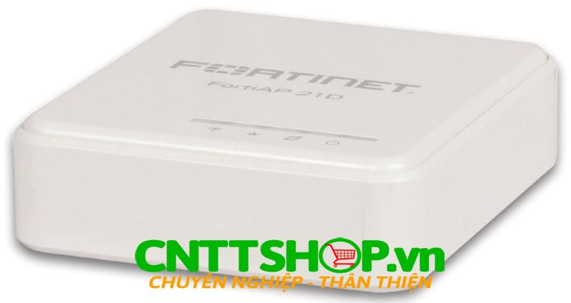FAP-21D-I FortiAP 21D-I Remote (Indoor) Wireless Access Point