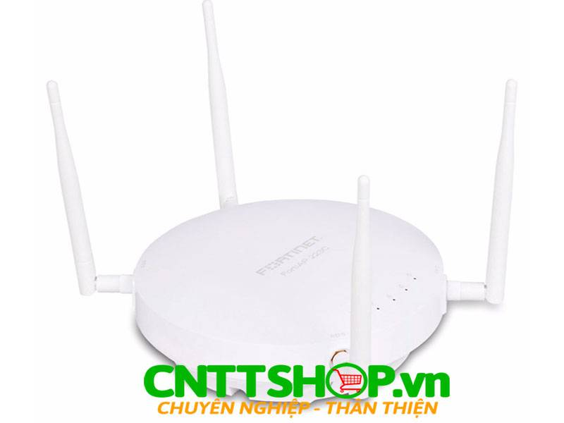 FAP-223C FortiAP 223C Indoor Wireless Access Point, external antennas