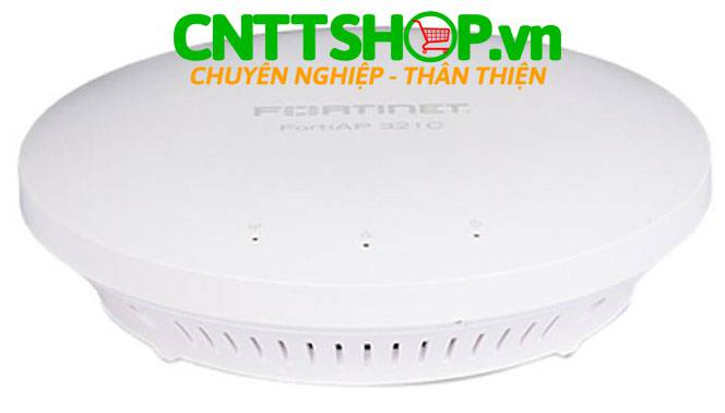 FAP-321C FortiAP 321C Indoor Wireless Access Point