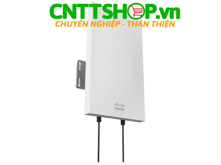 Cisco Meraki MA-ANT-21 5GHz Sector Antenna (13 dBi Gain)