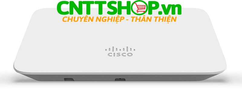 thiết bị wifi Cisco Meraki MR20-HW-BDL3 Access point