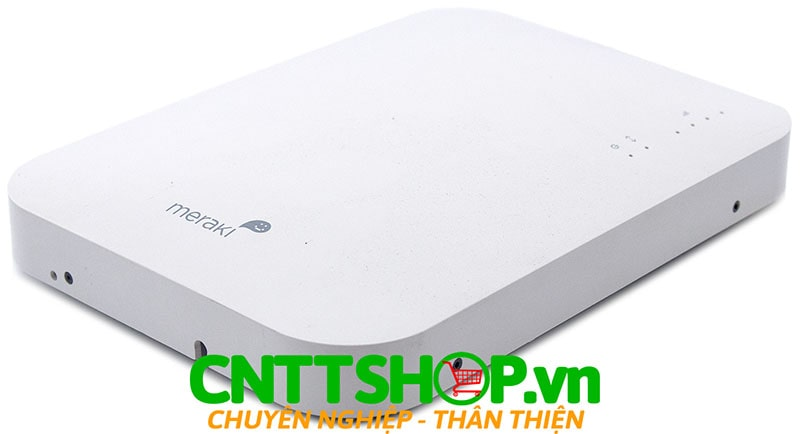 thiết bị wifi Cisco Meraki MR24-HW Access point