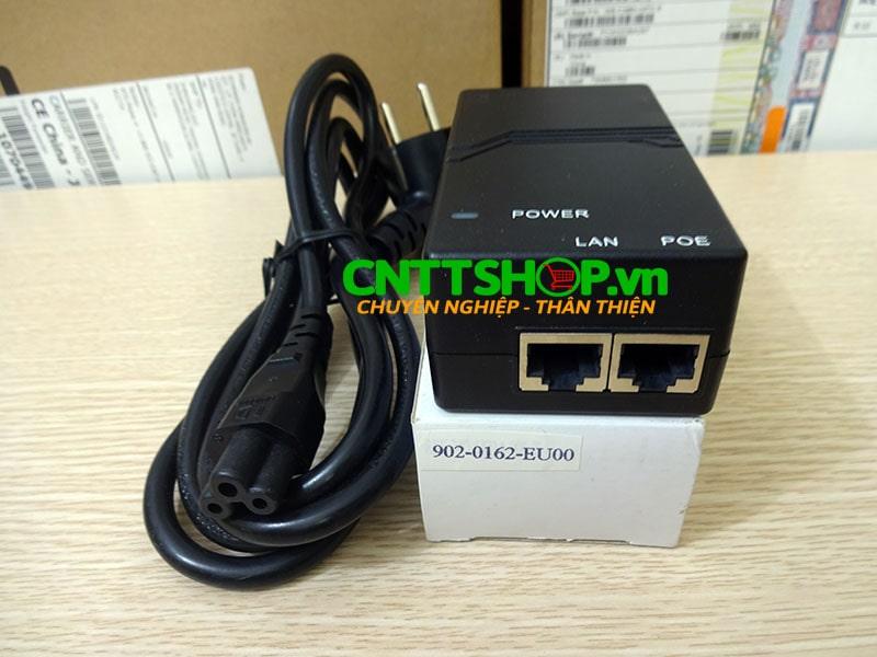902-0162-XX00 Ruckus 24W 48 VDC PoE Injector | Image 1