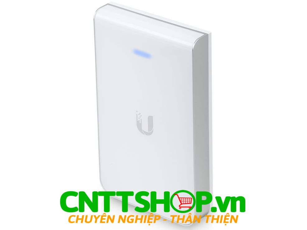 Ubiquiti Unifi UAP-AC-IW In-Wall Dual Band 802.11ac Access Point