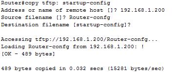 Hướng dẫn Load IOS Router Cisco, Reset Password Router Cisco