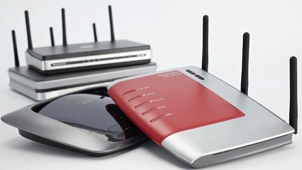 Router là gì