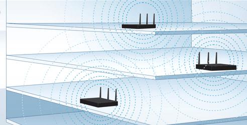 Giải pháp mạng Wifi cho doanh nghiệp 8