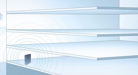 Giải pháp mạng Wifi cho doanh nghiệp 7